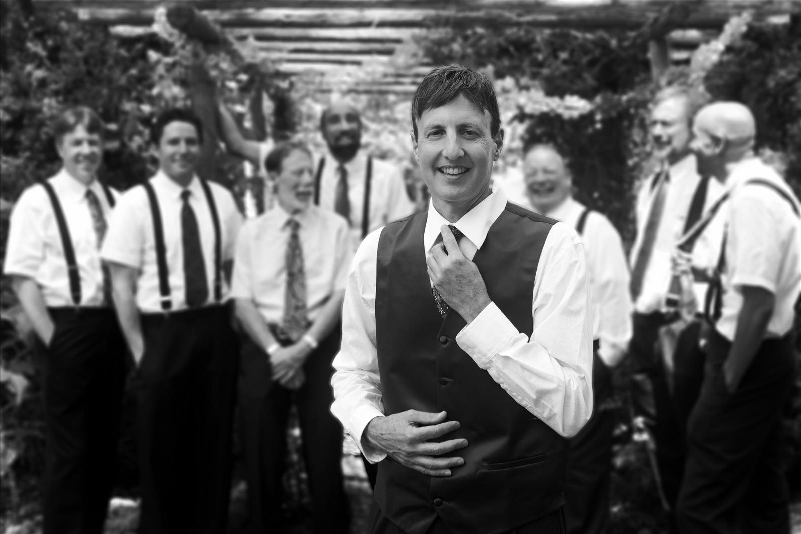 JK Wedding Hurricane Images Groomsmen
